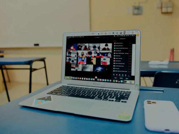 Dlaczego szkolenia on-line?